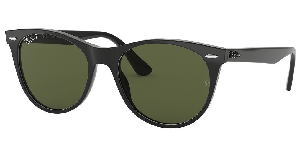 Ray Ban Wayfarer II 2185 90158 - Oculos de Sol