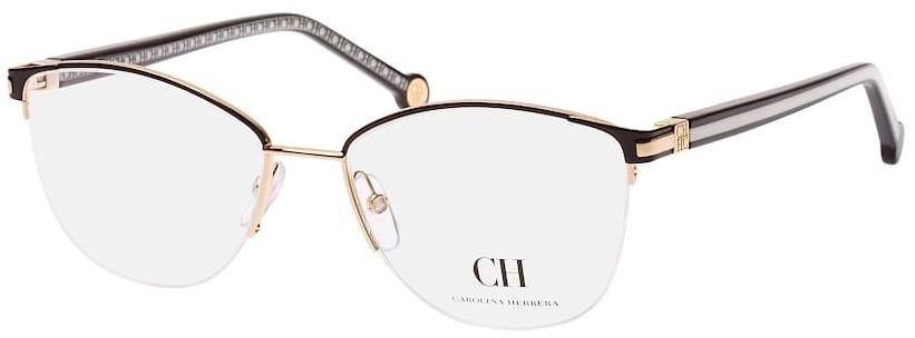 Carolina Herrera 112 0304 - Óculos de Grau 14fa16e7ad