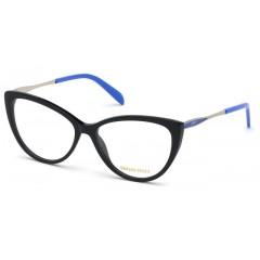Emilio  Pucci 5101 001 - Oculos de Grau