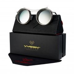 Vysen ONIX SHINY SILVER - Oculos de Sol