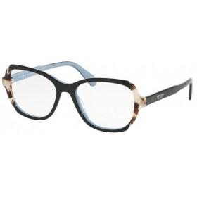 Prada Etiquette 03VV KHR1O1 - Óculos de Grau