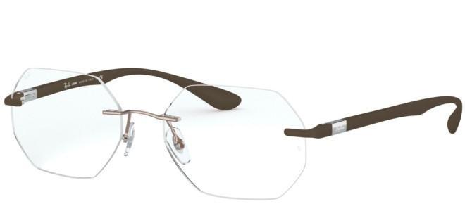 Ray Ban 8765 1131 - Oculos de Grau