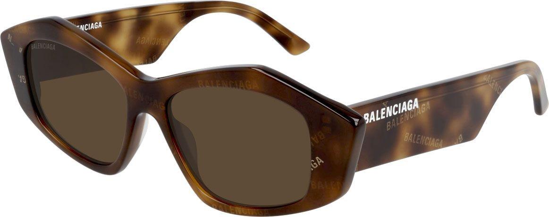 Balenciaga 106 002 TAM 52 - Oculos de Sol