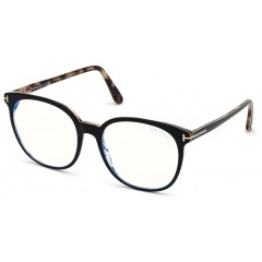 Tom Ford 5671B 005  Blue Block - Oculos de Sol
