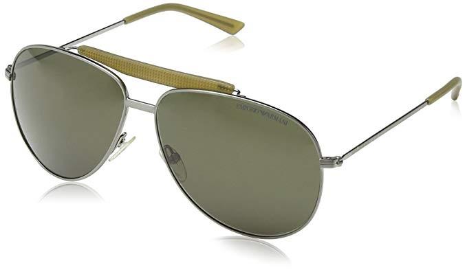 Emporio Armani 9807 06LB1E - Oculos de Sol