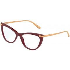 Dolce Gabbana 3329 3091 - Oculos de Grau
