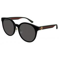 Gucci 416SK 002 - Oculos de Sol