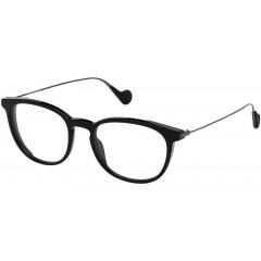 Moncler 5072 001 - Oculos de Grau