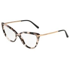 Dolce Gabbana 3295 3120 - Óculos de Grau