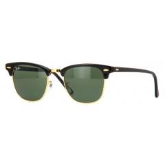 Ray Ban Clubmaster 3016 W0365 - Óculos de Sol