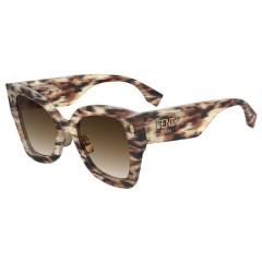 Fendi 434G VTHHA - Oculos de Sol