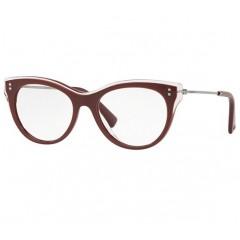 Valentino 3023 bordo - Oculos de Grau