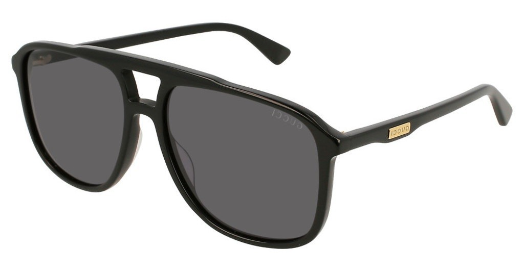 Gucci 262 001 - Oculos de Sol