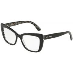 Dolce Gabbana 3308 3203 - Oculos de Grau