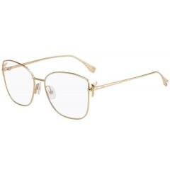 Fendi Freedom 0390G J5G -  Oculos de Grau