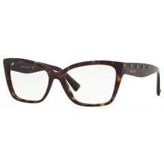 Valentino 3032 5002 Tam 53 - Oculos de Grau