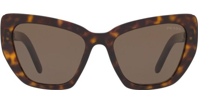 Prada 08VS 2AU8C1 - Oculos de Sol