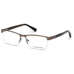 Ermenegildo Zegna 5077 034 - Oculos de Grau