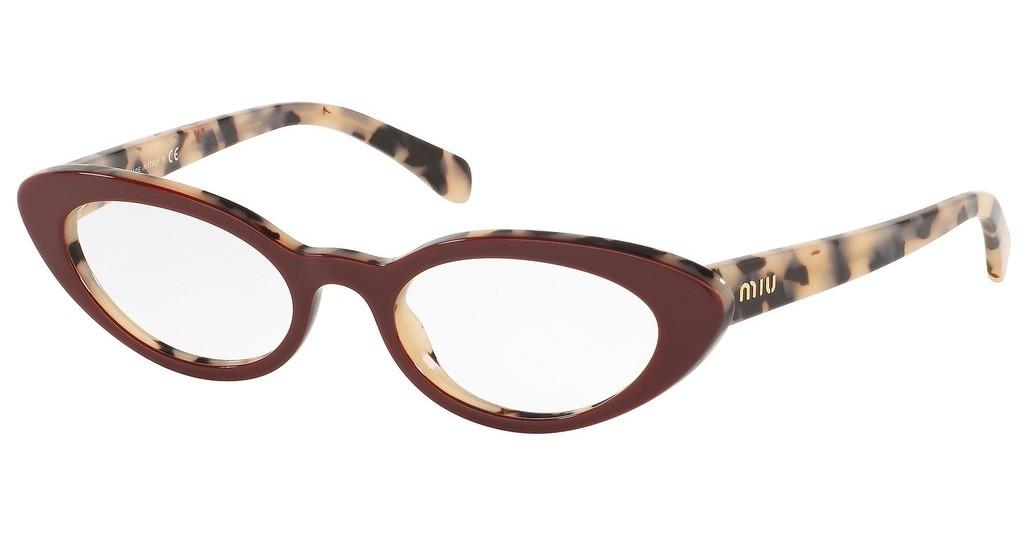 Miu Miu 01SV 03E1O1 - Oculos de Grau