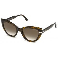 Tom Ford Anya 0762 52K - Oculos de Sol