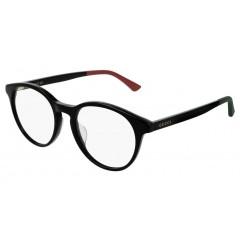 Gucci 406OA 007 - Oculos de Grau