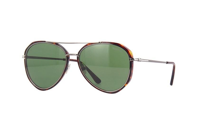 Tom Ford 749 54N - Oculos de Sol