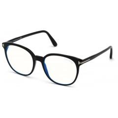 Tom Ford 5671B 001 - Oculos de Sol