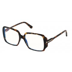 Tom Ford 5621B 052 Blue Block - Oculos de Grau