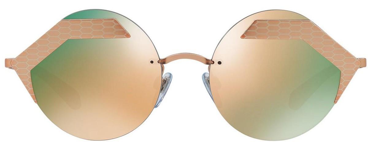 Bvlgari 6089 20134Z - Oculos de Sol
