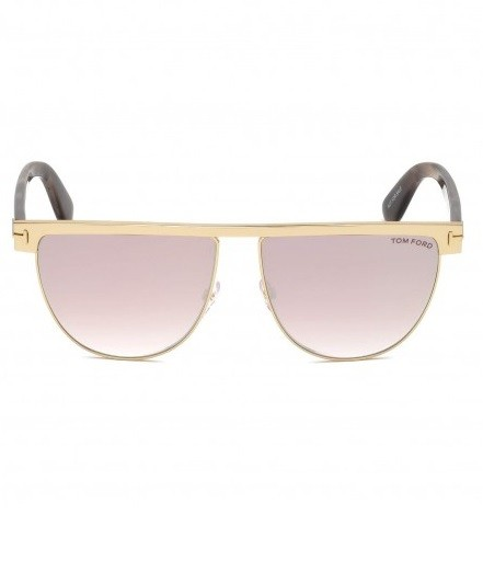 Tom Ford Stephanie-02 0570 28G - Oculos de Sol