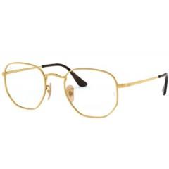Ray Ban 6448 2500 - Oculos de Grau