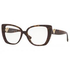 Valentino 3038 5002 TAM 52 - Oculos de Grau