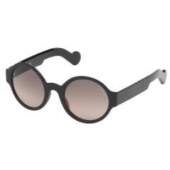 Moncler 0097 01B - Oculos de Sol