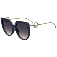 Fendi 0428F PJPI4 - Oculos de Sol