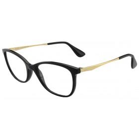 Ray Ban 7106L 5697 - Óculos de Grau