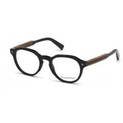 Ermenegildo Zegna 5128 001 - Oculos de Grau