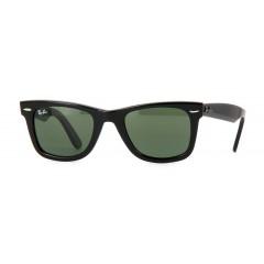 Ray Ban Wayfarer 2140 901 - Óculos de Sol