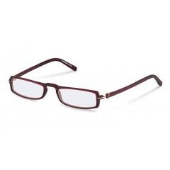Rodenstock 5313 00219 B TAM50  - Oculos de Grau