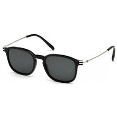 oculos montblanc 698S preto original