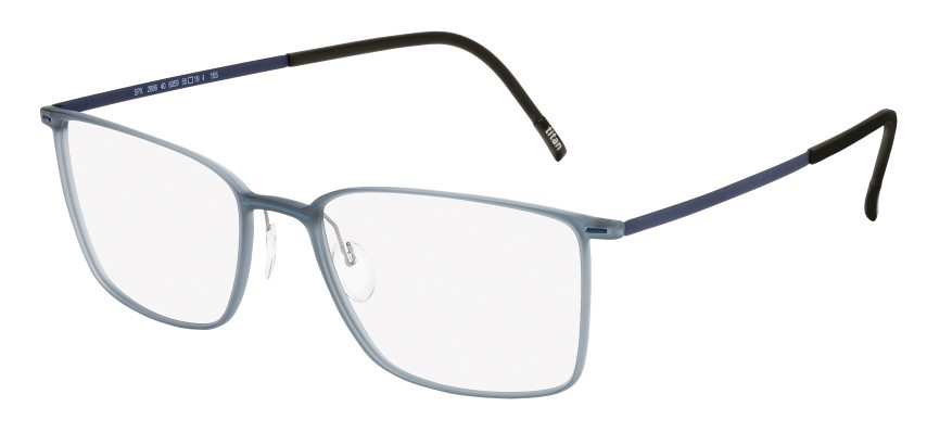 SILHOUETTE 2886 6059- Oculos de Grau