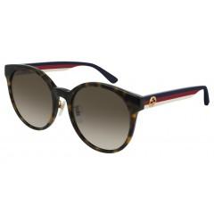 Gucci 416SK 003 - Oculos de Sol