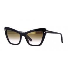 Tom Ford 555 01G Valesca-02- Oculos de Sol