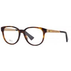 Dior Diorama O2 DA0 - Óculos de Grau