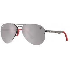 Ray Ban Ferrari 3460M F009H2 - Oculos de Sol