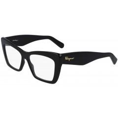 Salvatore Ferragamo 2865 001 - Oculos de Grau